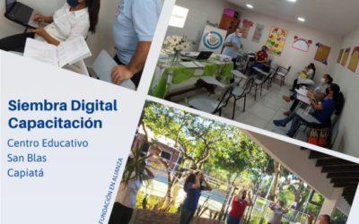 Programa Siembra Digital